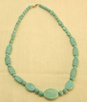 Wholesale necklaces
