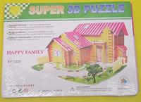 Wholesale puzzle and toys